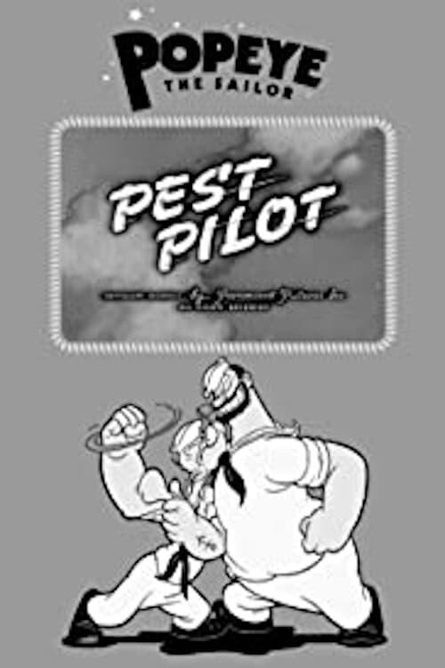Pest Pilot