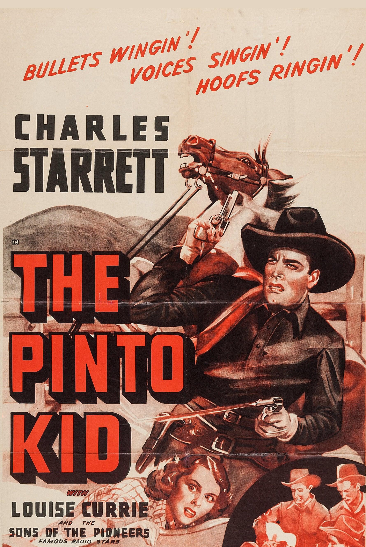 The Pinto Kid