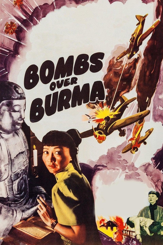Bombs Over Burma