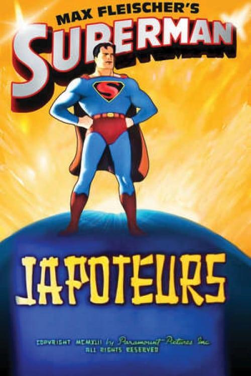 Superman: Japoteurs