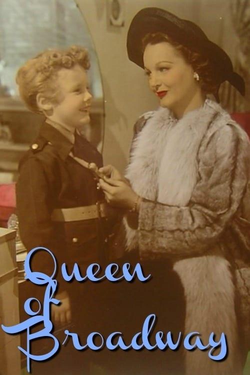 Queen of Broadway