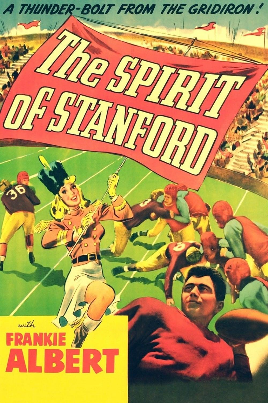 The Spirit of Stanford