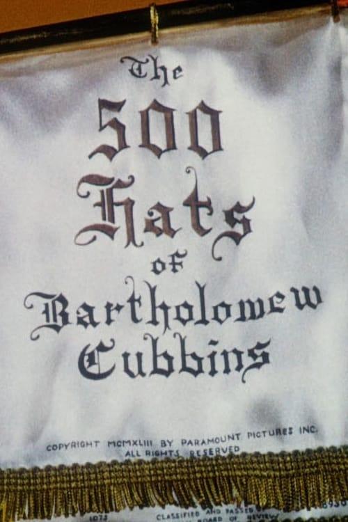 500 Hats of Bartholemew Cubbins