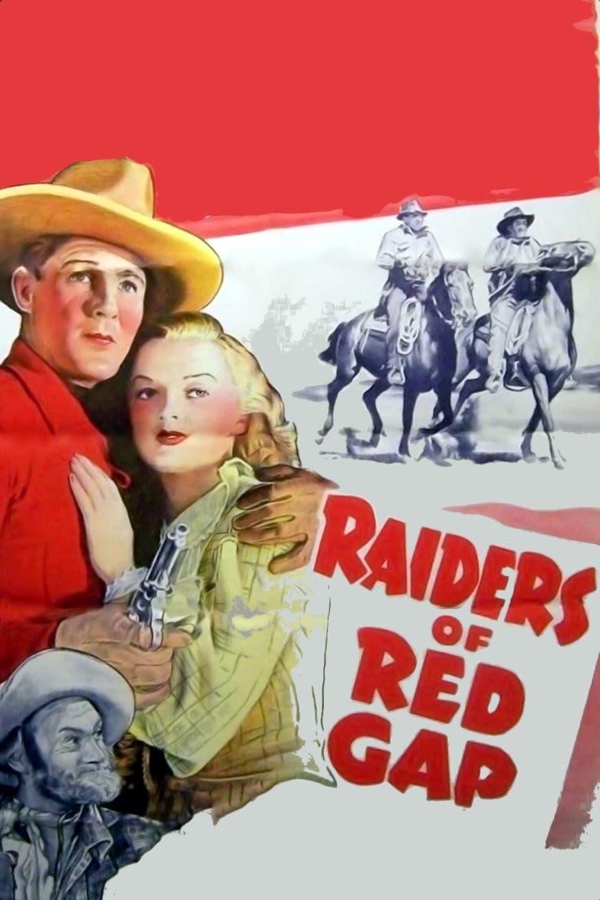 Raiders of Red Gap