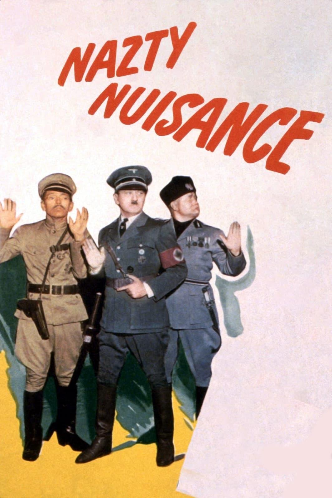 Nazty Nuisance