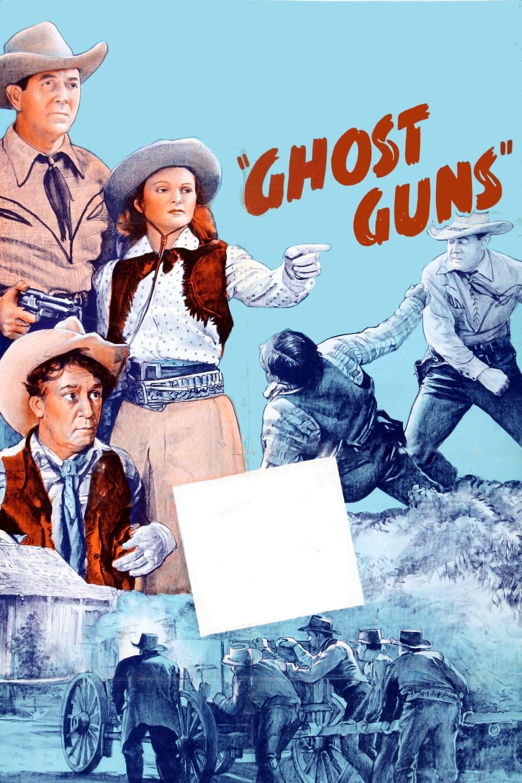 Ghost Guns