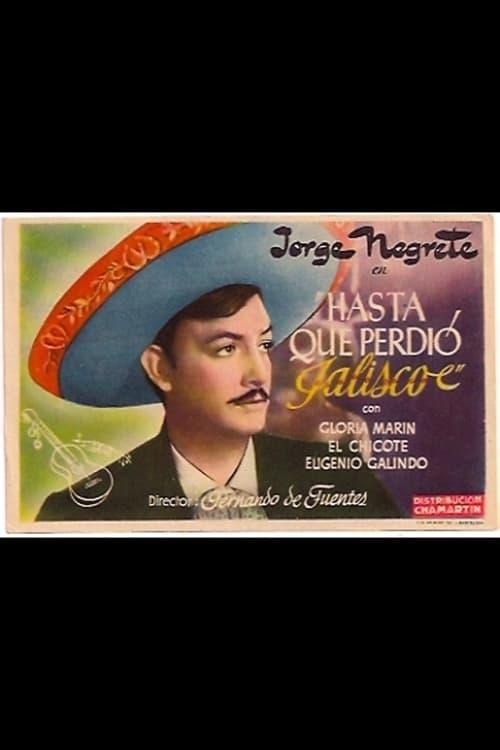 Hasta que perdió Jalisco