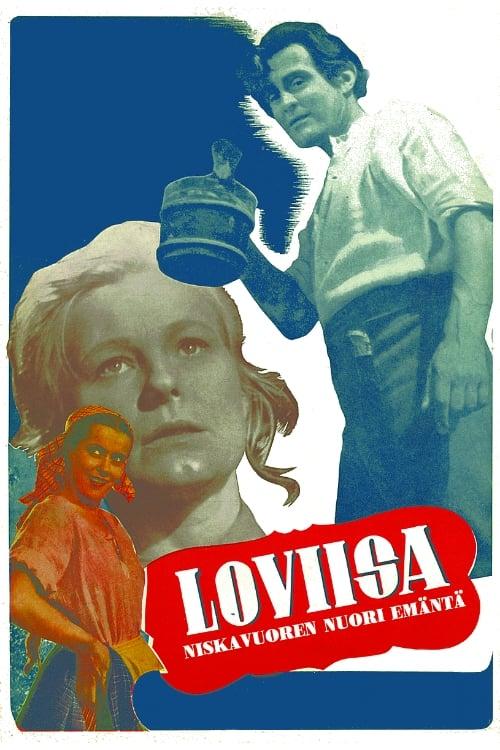 Lovisa, the Young Mistress of Niskavuori