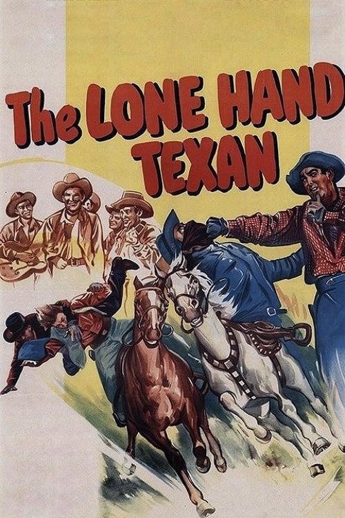 The Lone Hand Texan