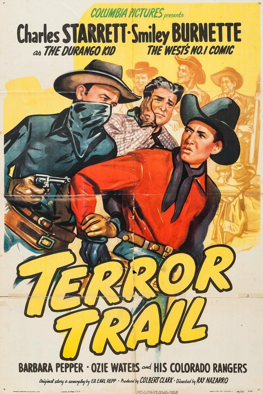 Terror Trail