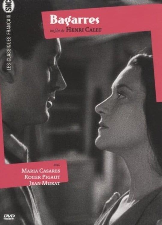 Bagarres