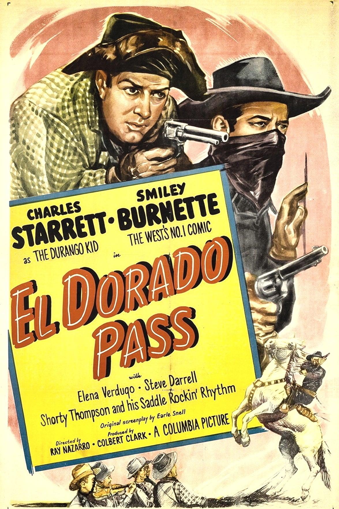 El Dorado Pass