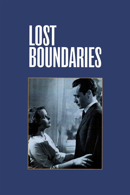 Lost Boundaries