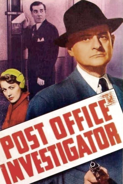 Post Office Investigator