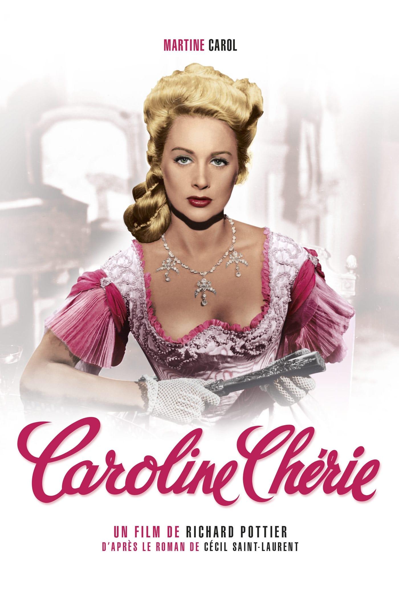 Dear Caroline
