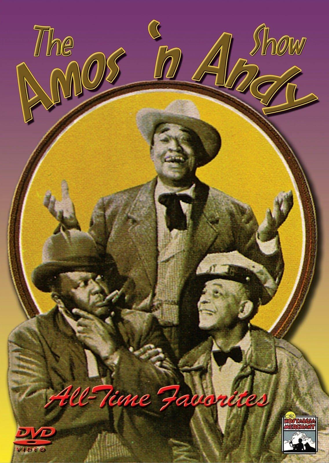 Amos 'n' Andy