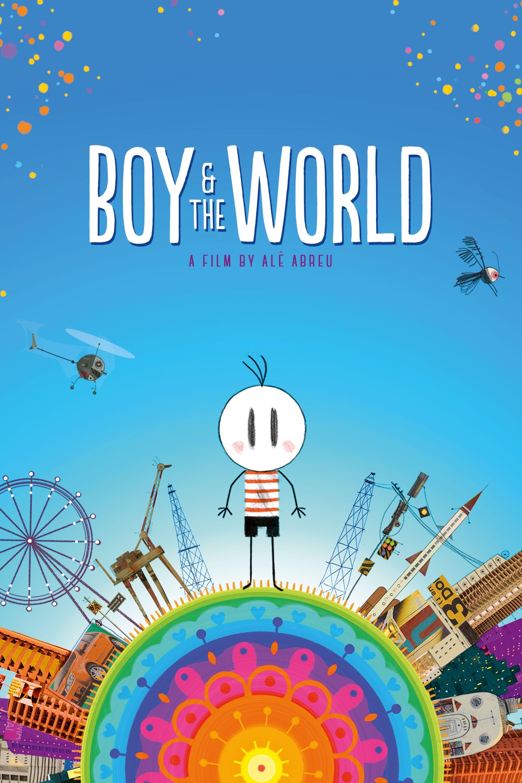 El niño y el mundo