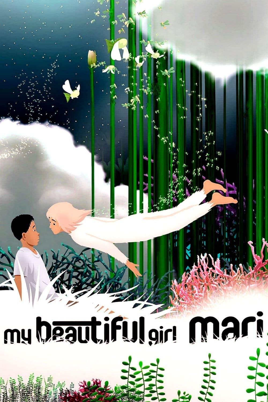 Mari Iyagi: Mi chica hermosa