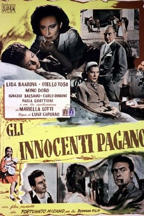 Gli innocenti pagano