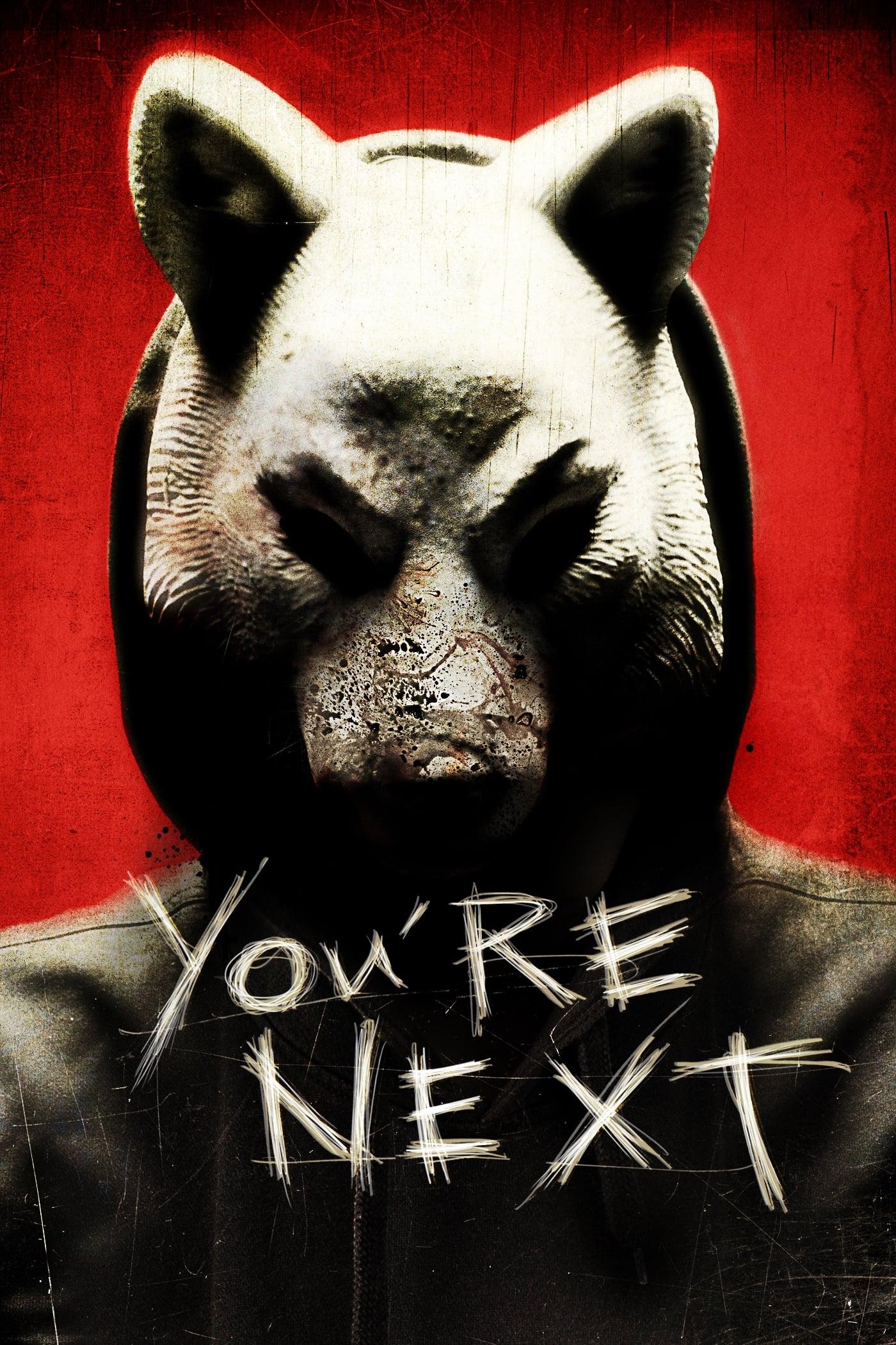 Tú eres el siguiente
