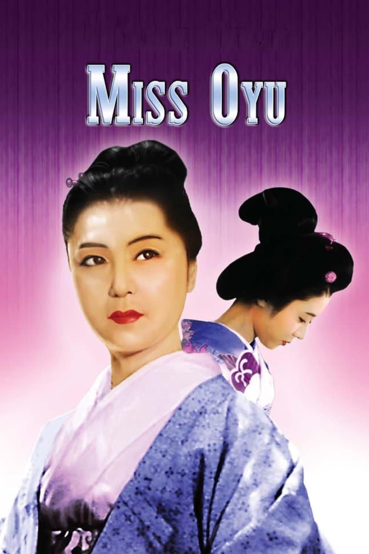 A Senhora Oyu