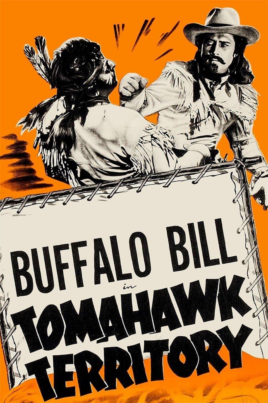 Buffalo Bill en territorio tomahawk