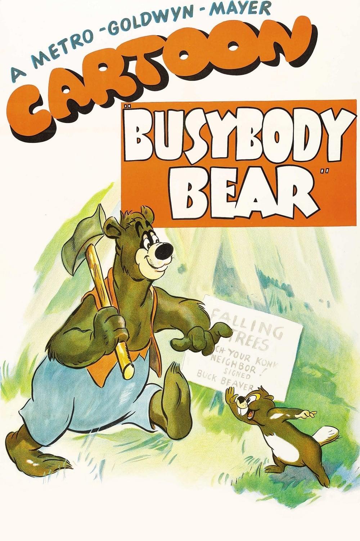 Busybody Bear