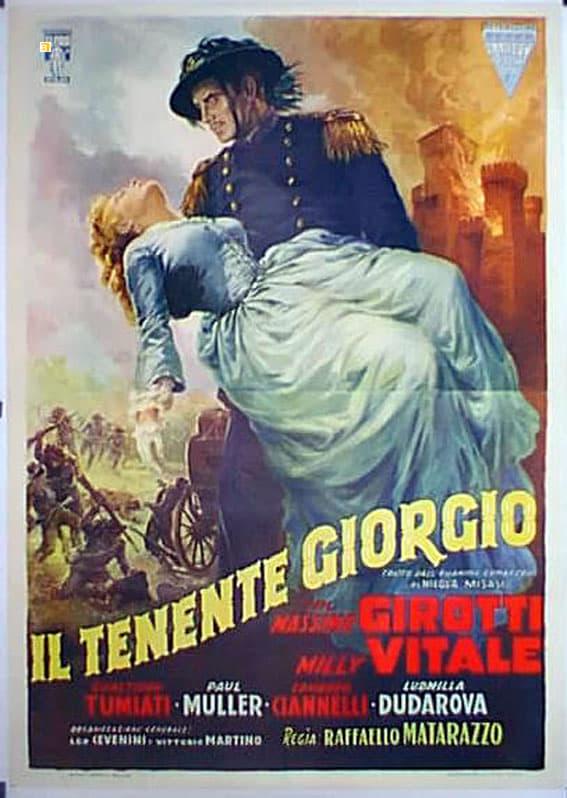 Il tenente Giorgio