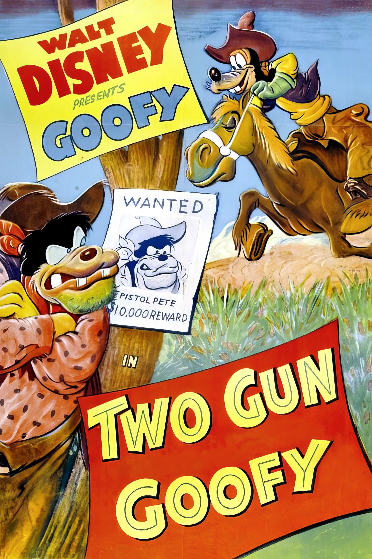 Dingo Cow-Boy