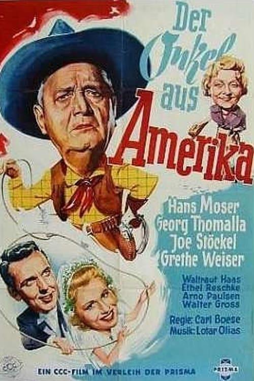 Der Onkel aus Amerika