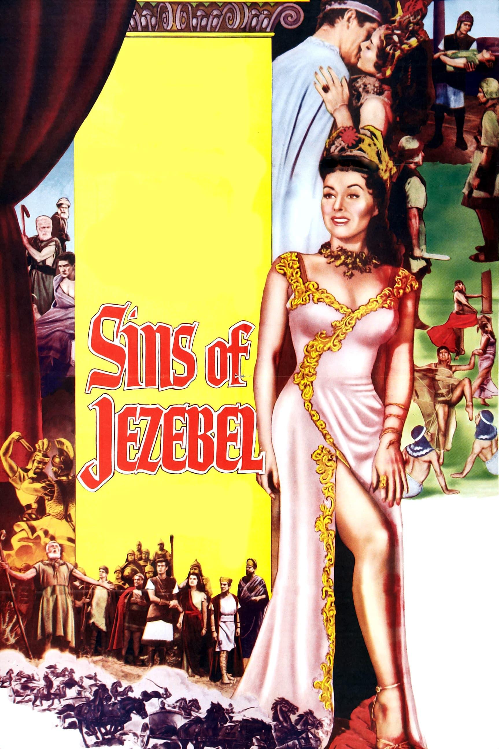 Pecados de Jezabel