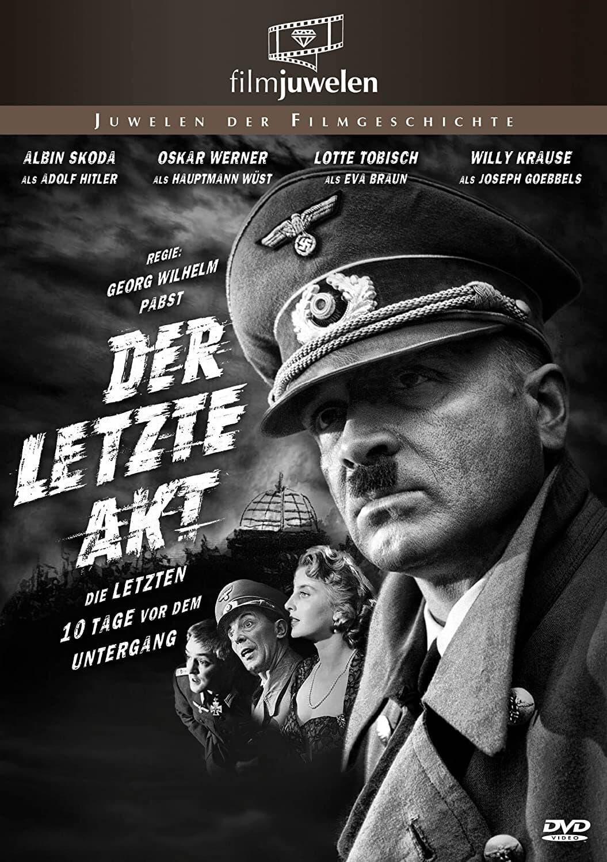 La Fin de Hitler