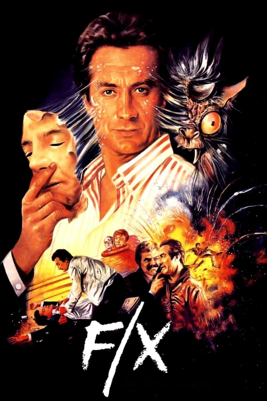 FX efectos mortales