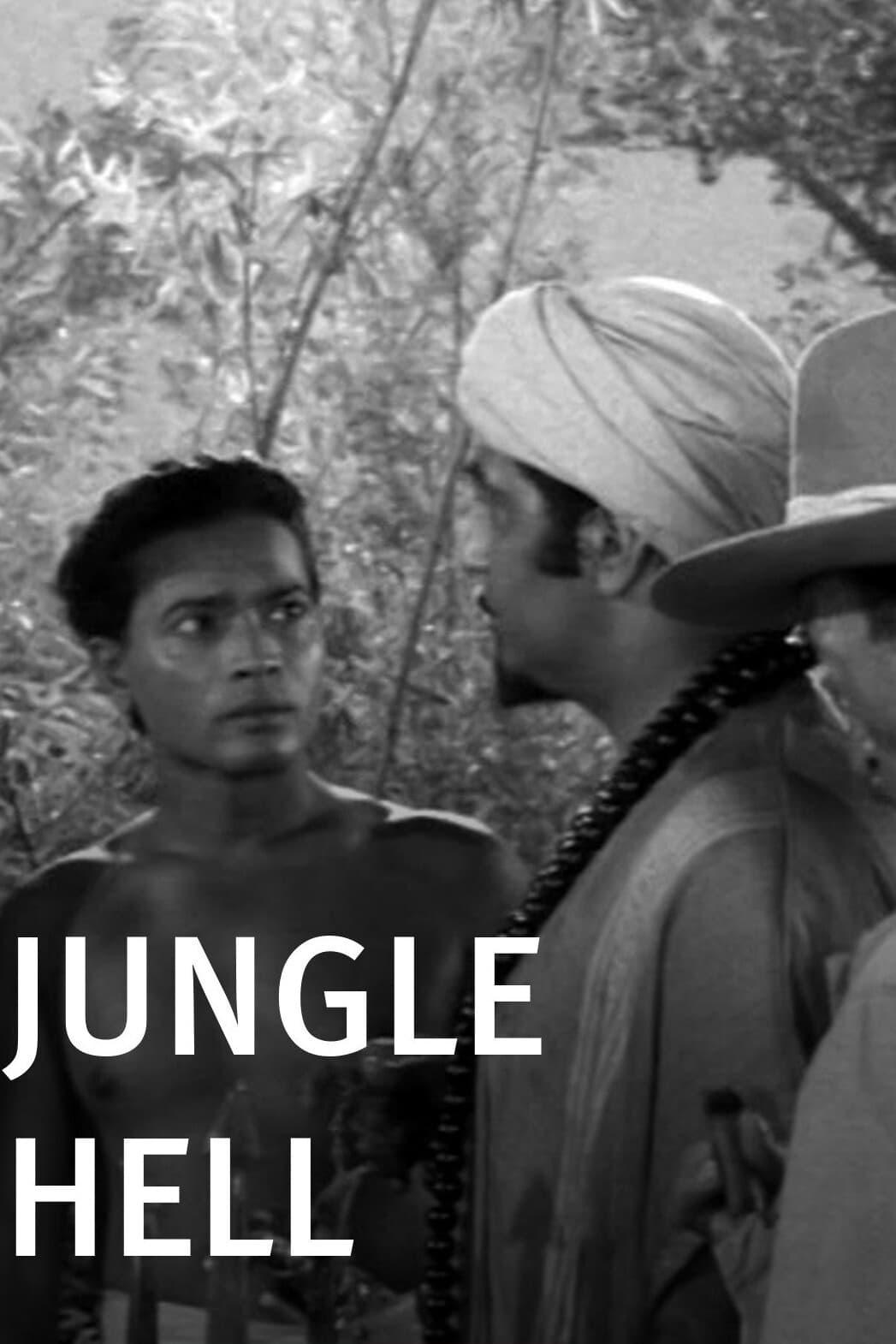Jungle Hell