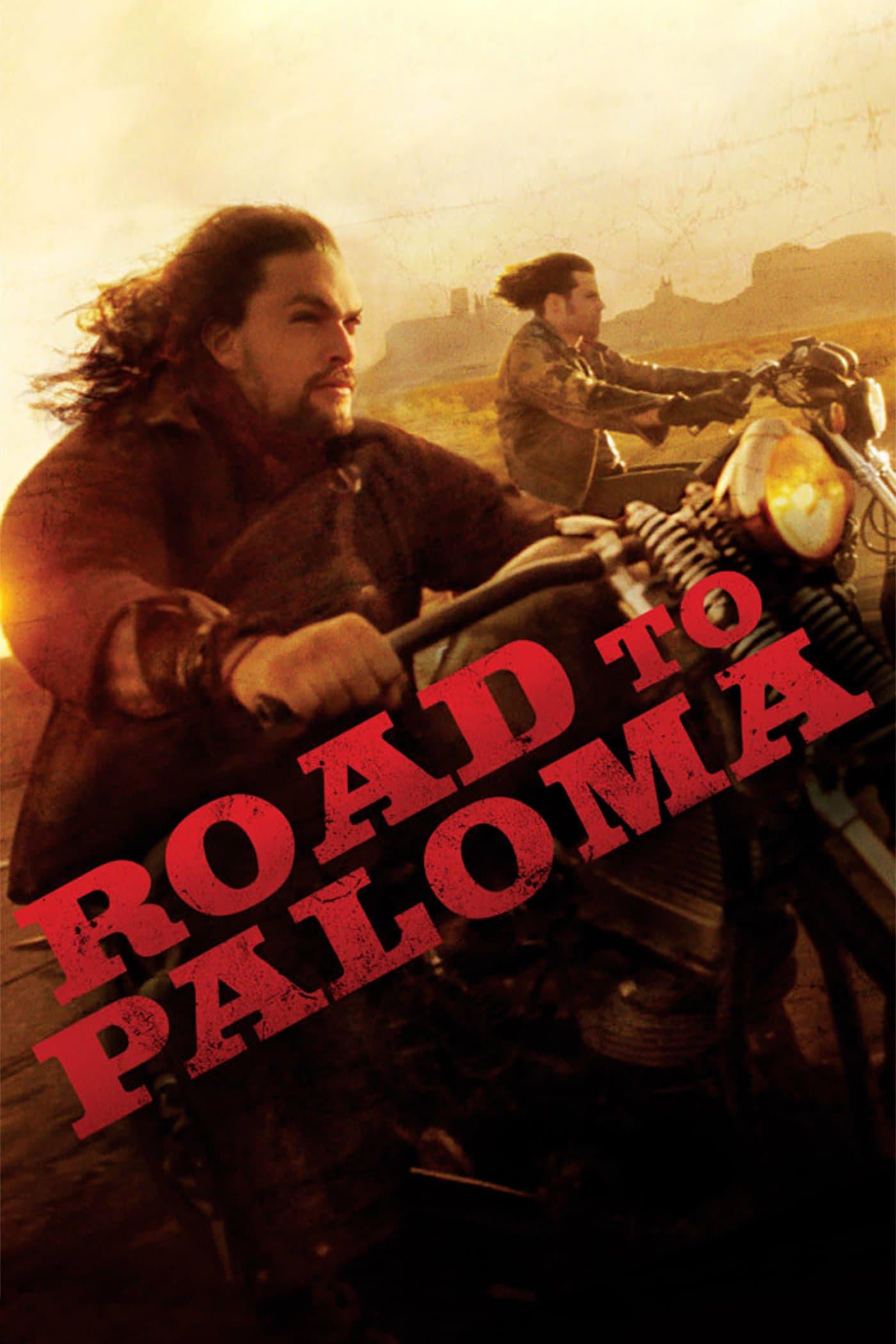 Camino a Paloma