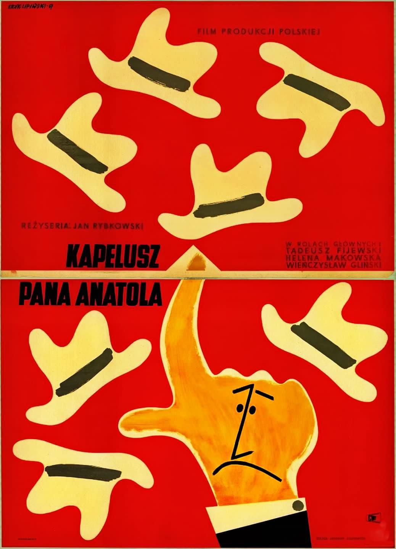 Kapelusz pana Anatola