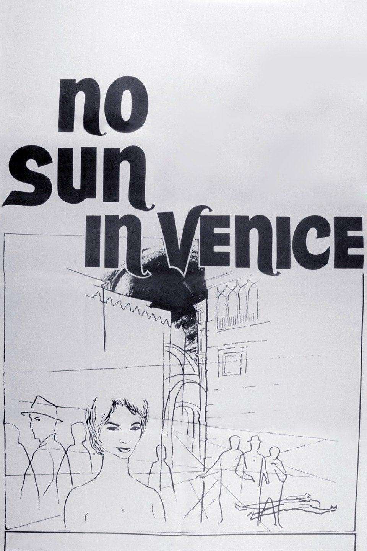 No Sun in Venice