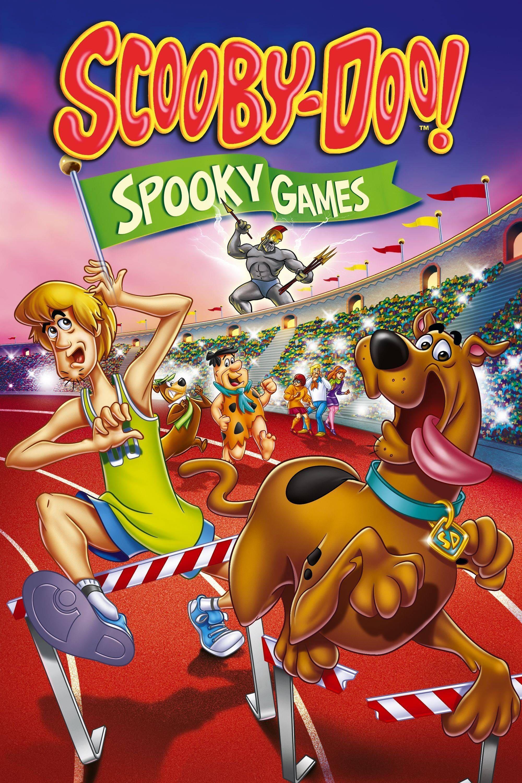 Scooby-Doo! Jogos Assombrados