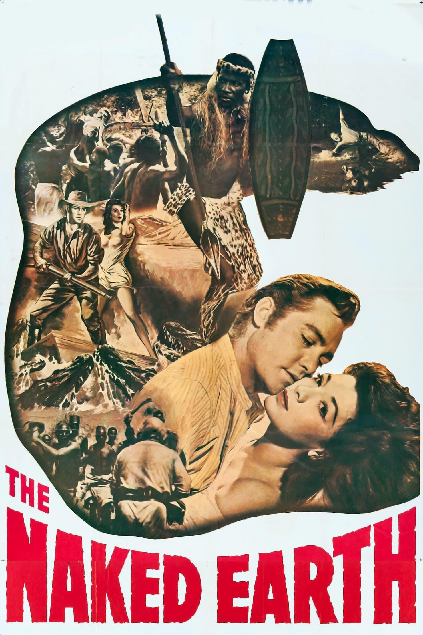 Die nackte Erde