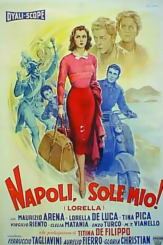 Napoli sole mio