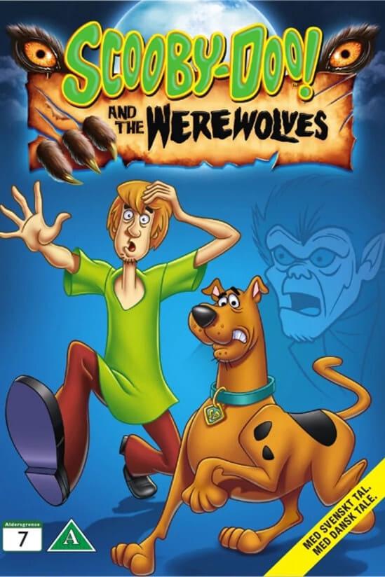 Scooby-Doo! e os Lobisomens