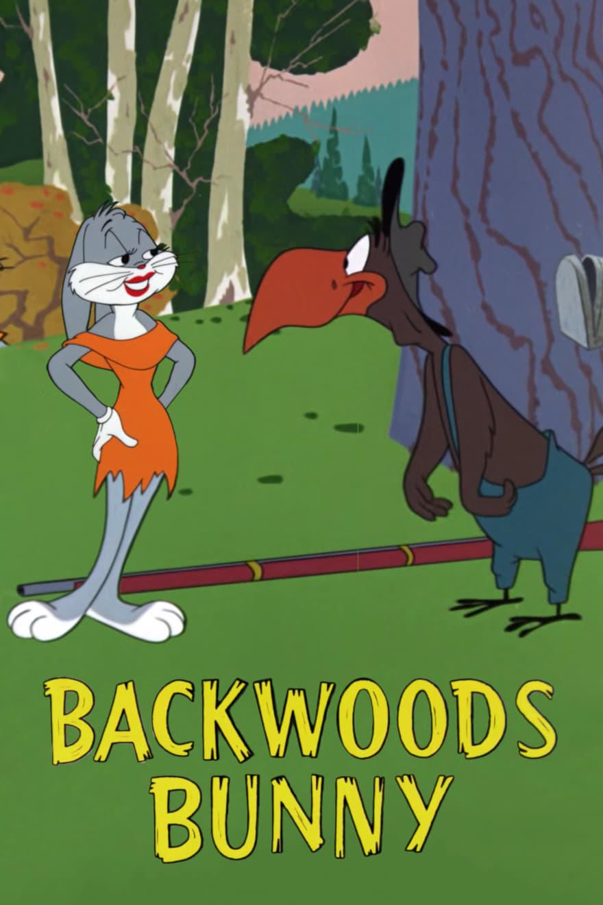Backwoods Bunny