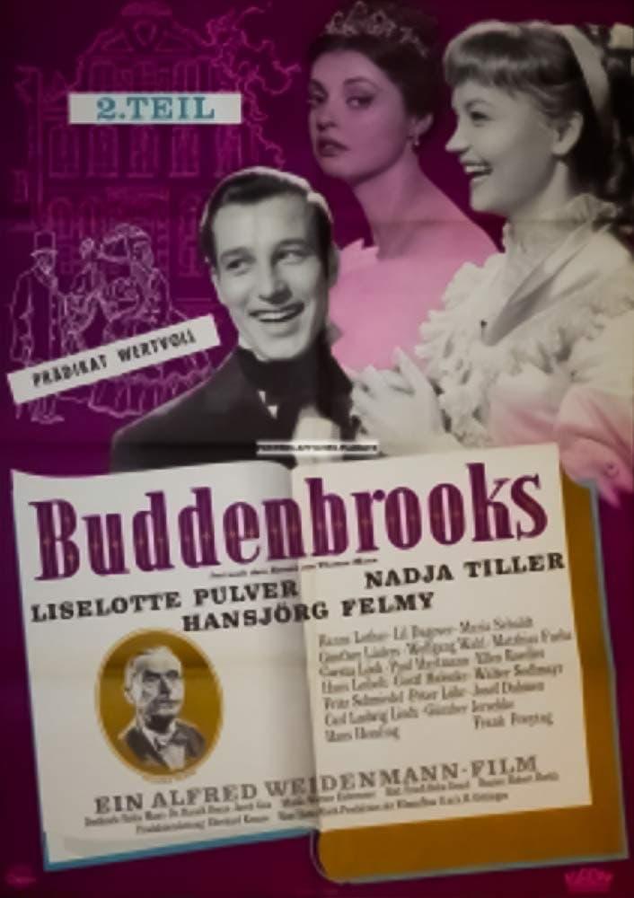 Buddenbrooks - 2. Teil