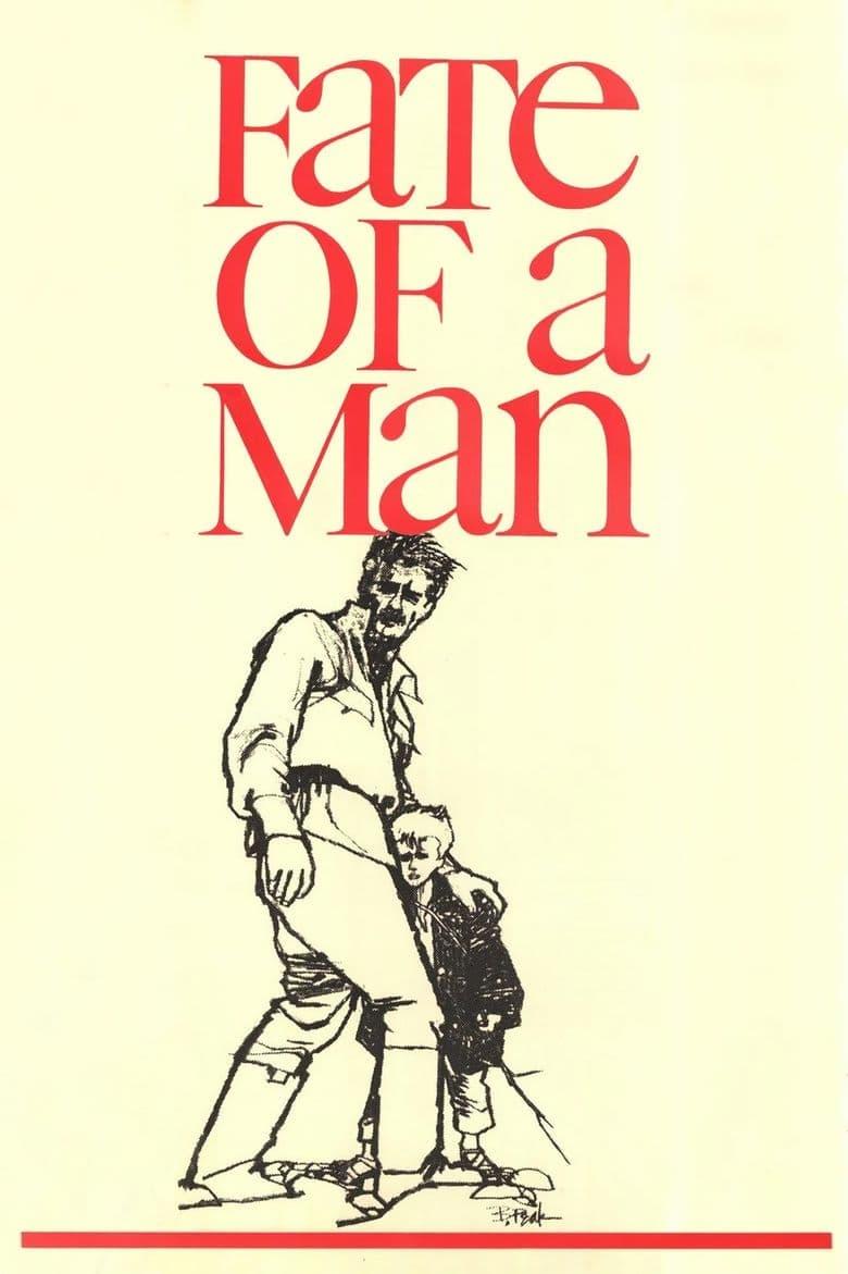 Fate of a Man