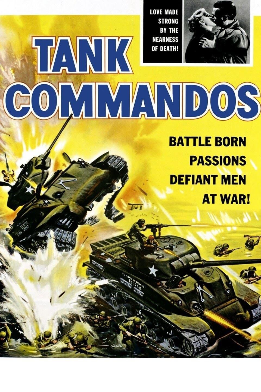 Tank Commandos