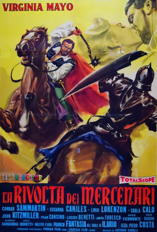 Revolt of the Mercenaries