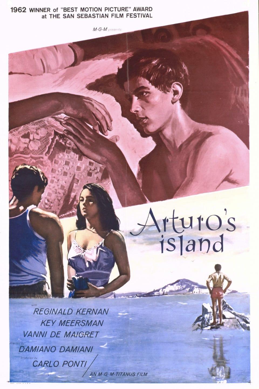 Insel der verbotenen Liebe