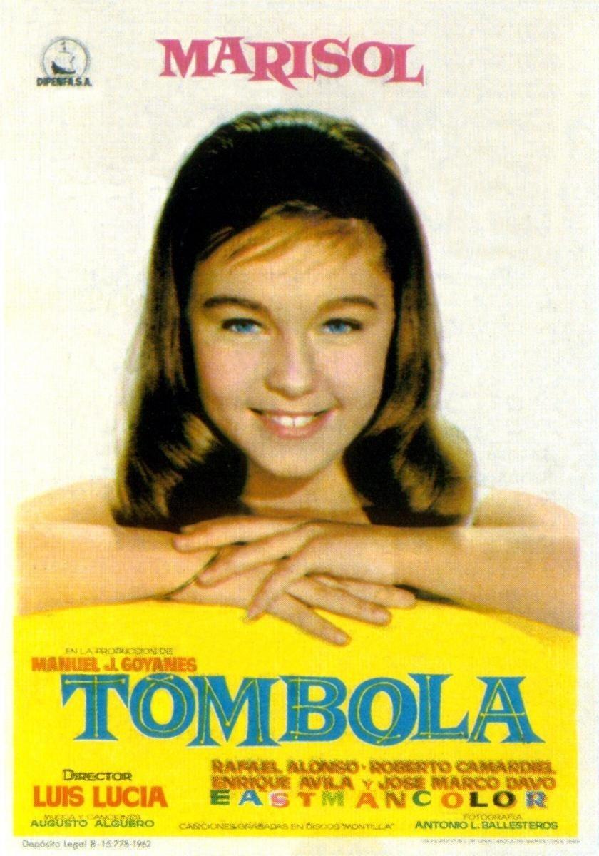 Tómbola