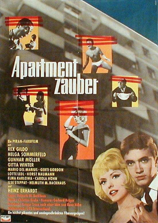 Apartmentzauber