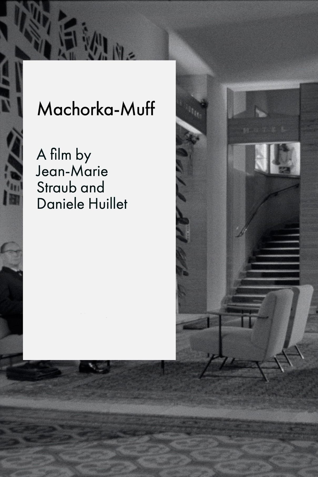 Machorka-Muff
